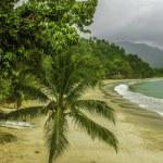 Las cuevas bay i trinidad — Stockfoto #26444181