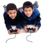 Постер, плакат: Video game