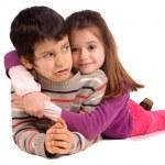 Kids — Stock Photo #23644095