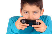 Video games — Stock Photo