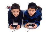 Tv-spel — Stockfoto