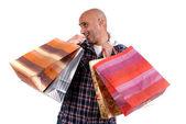 Fazer compras — Foto Stock