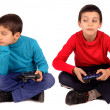 Video games - Foto Stock