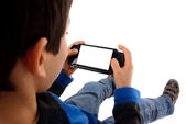 Video game — Stockfoto