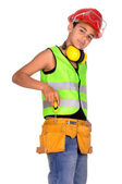 Constructor — Stock Photo