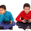 Video games — Foto de Stock