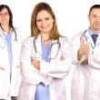 Doctors — Stock Photo #26668863