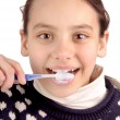 Toothbrush — Stock Photo #29490165