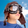 Aviator — Stock Photo #32337007