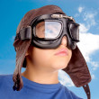 Aviator — Stock Photo