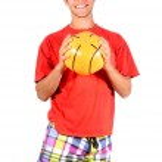 Teenage boy — Stock Photo #33997195