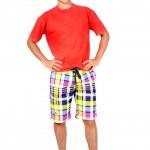 Teenage boy — Stock Photo #33997389