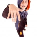 Little boy — Stock Photo #35280621