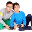 Stock Photo: Videogames
