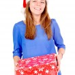 Christmas — Stock Photo #38167915