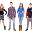 Teenagers — Stock Photo #39933303