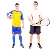 Sports — Stock Photo