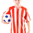 Soccer — Stock Photo #40846565