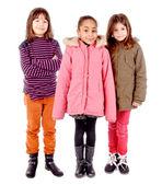 Kids — Foto de Stock