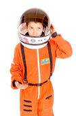 Astronaut — Stock Photo