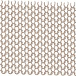 Royalty-Free Stock Vector Image: Knitted texture