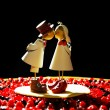 Wedding cake — Stock Photo #23861219