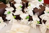 Favor for wedding, italian tradition — Stock Photo