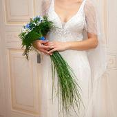 Wedding bouque — Stock Photo