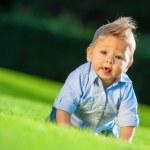 Baby — Stock Photo #26618165