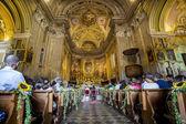 Wedding church — Foto de Stock