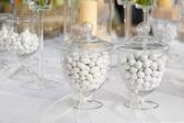 Wedding candy — Stock Photo