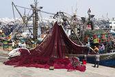 Essaouira portu — Zdjęcie stockowe