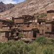Stock Photo: Berber villages