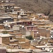 Stock Photo: Berber village