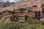 Berber villages — Stock Photo