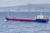 Maritime transport — Stock Photo