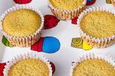 Ciasta bajki — Zdjęcie stockowe