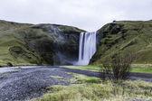 Iceland — Stock Photo