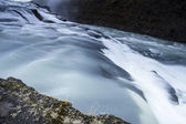 Traveling in Iceland — Stok fotoğraf