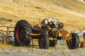 Machinery — Stockfoto