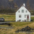 Icelandic houses — Stock Photo #39649795