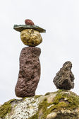 Iceland art — Stock Photo