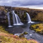 Iceland — Stock Photo #40162095