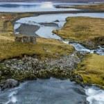 Iceland — Stock Photo #40207119