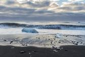 Icelandic Ice — Stock fotografie