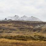 Iceland — Stock Photo #40908917