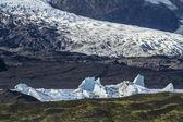 Glacier — Stok fotoğraf