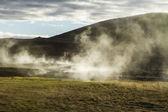 Geotermic — Stockfoto