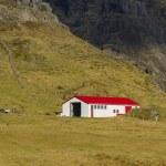 Iceland — Stock Photo #41870771