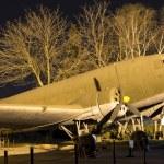 World War II aircraft — Stock Photo #45706985